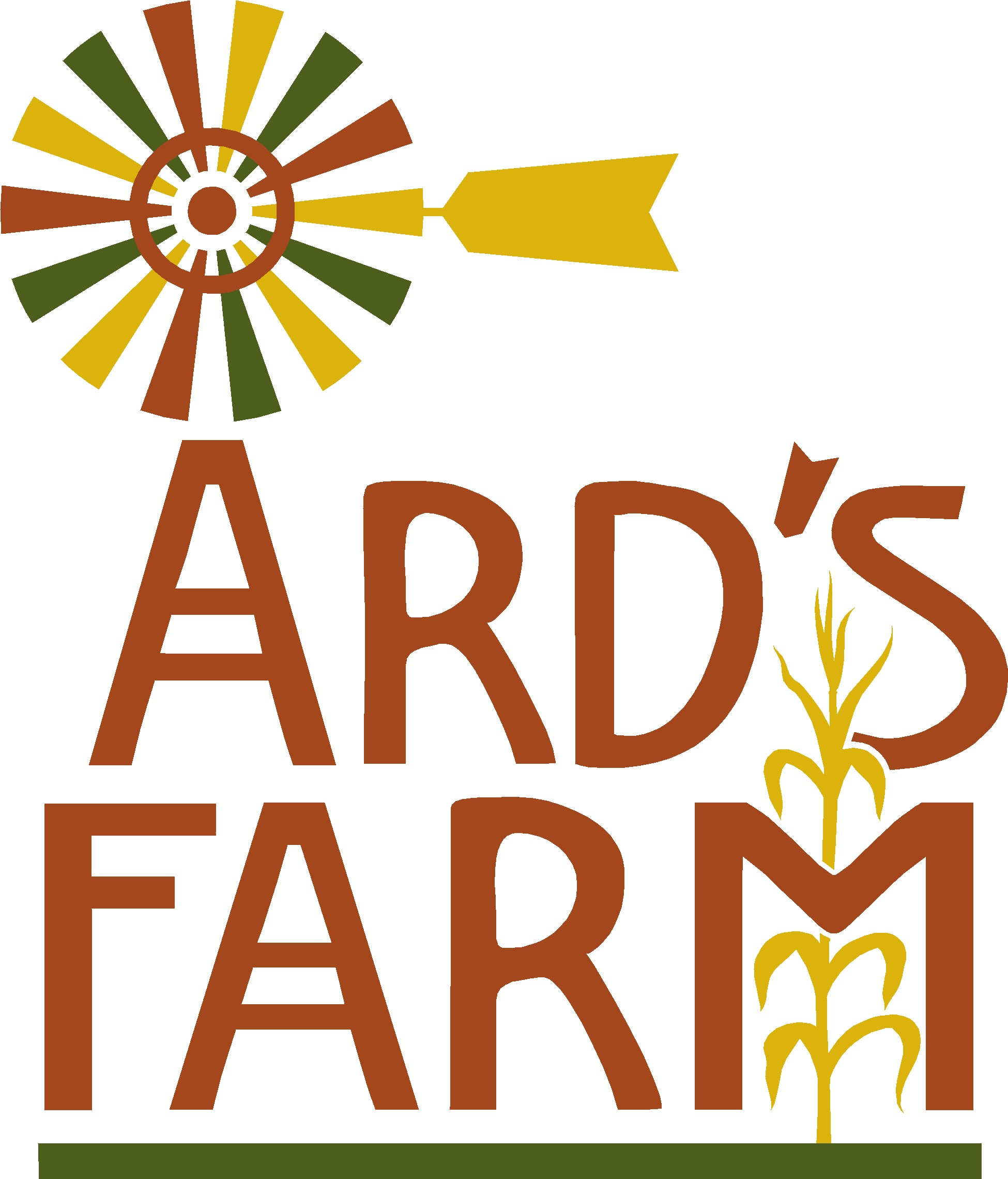Image result for ard's farm market logo