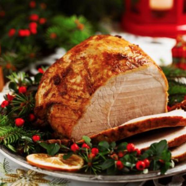 Ard's Farm Christmas Dinner